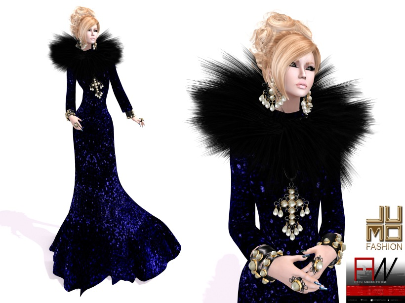 .:JUMO:. Fashion - MaryKate Gown