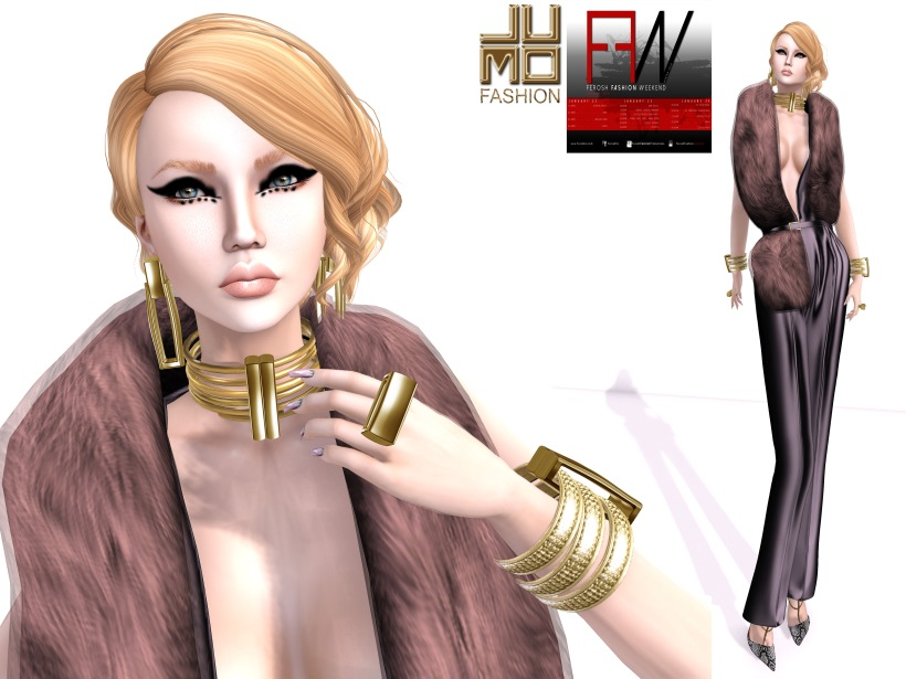 :JUMO:. Fashion - Dazed Outfit